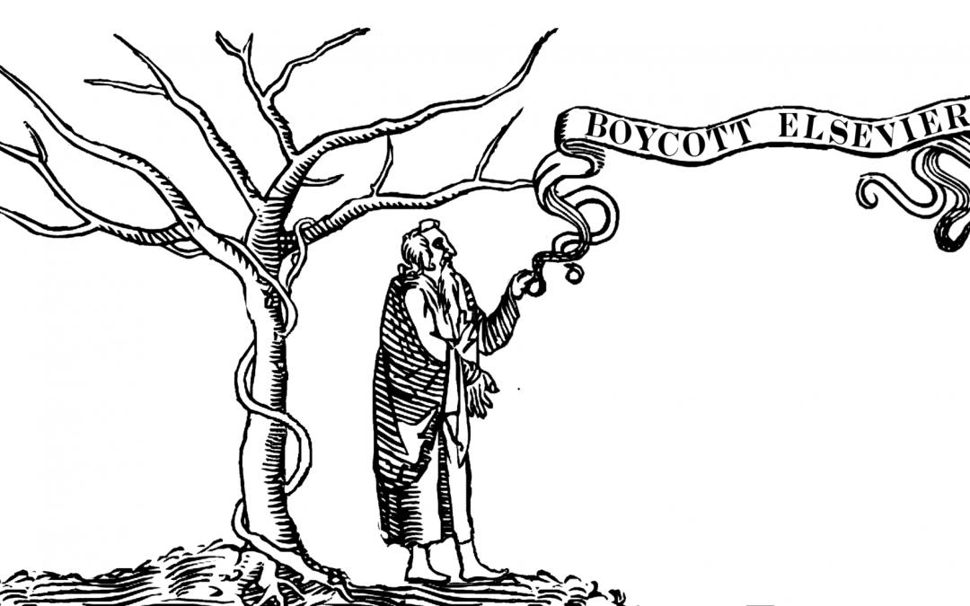 Boycott Elsevier