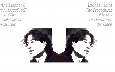 Michael Hardt: กระบวนการของความรัก
