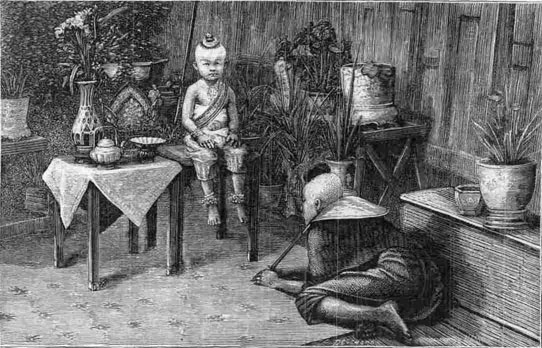The Real Face of Thai Feudalism Today TLDR – Part I